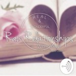 RAW RELATIONSIHPS WITH MELISSA WALKER PODCAST