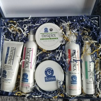 Theraplex Products for Dry & Sensitive Skin Will Delight You (Read Why)