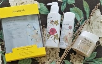 mamonde Mamonde skincare products group by alison blackman available at ULTA and Amazon