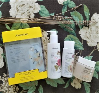"""Mamonde Offer """"Flower Power"""" K-Beauty Products Now at ULTA"""