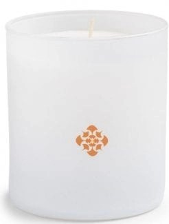 picture of the Tighemi sandalwood and cardomom scented candle