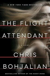 the flight attendant chris bojhalian