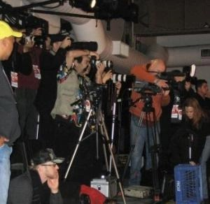 fashion week paparazzi photographers for advicesisters press page