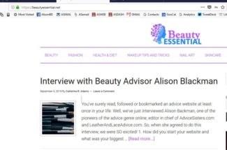 https://beautyessential.net/interview-with-beauty-advisor-alison-blackman/