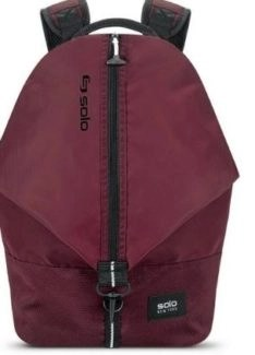 solo new york Peak backpack holiday gift idea for guys