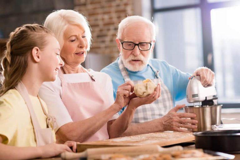Amasar, mezclar o elaborar deliciosos merengues será mucho más fácil si cuentas con este electrodoméstico