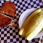 Reuben Sandwich at Kenny & Zuke's