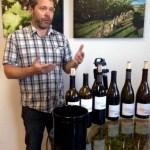Avennia Winemaker Chris Peterson