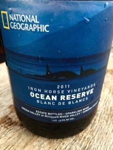 Ocean Reserve
