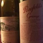 1991 Penfolds Grange