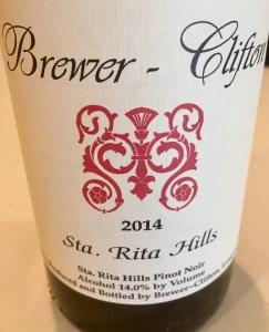 Santa Barbara wine county