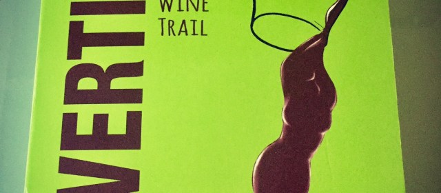 Vertical: Passion & Pinot on the Oregon Wine Trail