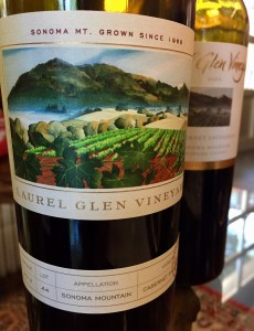 Laurel Glen Winery
