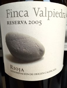rioja spain tempranillo wine