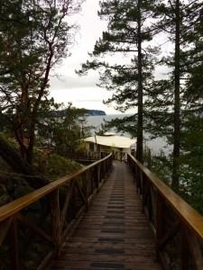 Halfmoon Bay BC Canada