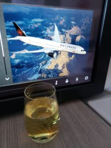airline wine list