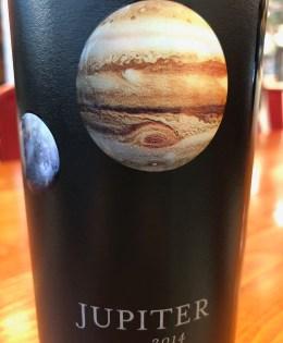 2014 Kleinhoekkloof Jupiter