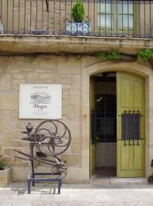 Haro la rioja spain winery
