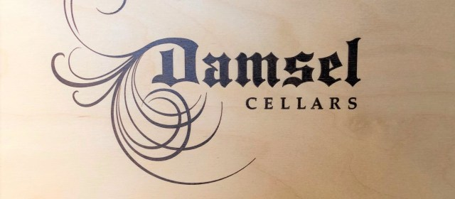 Damsel Cellars: Out In Front