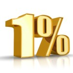 How would you feel being a 1% Property Investor?