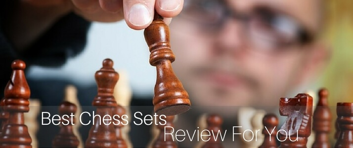 chess sets buying guide