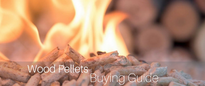 wood pellets buying guide