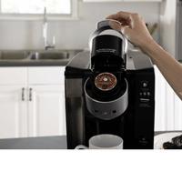 Mr. Coffee Single Serve 40 oz. Coffee Brewer, Black