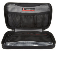 Victorinox  Slimline Toiletry Kit,Black,One Size