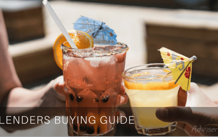 blender under 100 buying guide