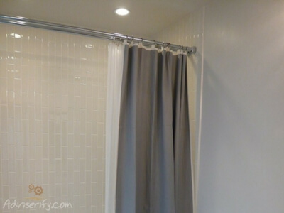 Best Shower Curtain Rods