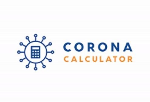 corona calculator