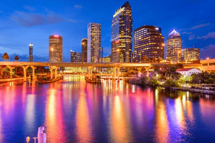 Top 8 Best Financial Advisors in Tampa  St Petersburg