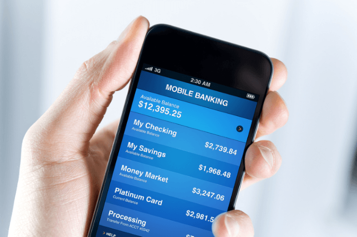 Top 5 Best Banking Apps 2017 Ranking Best Online Mobile Banking Apps Advisoryhq