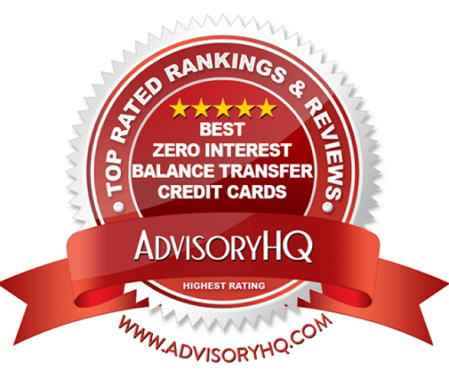 Fortunately Zero Interest Balance Transfer Credit Cards Can Help You Get Out Of Credit Card Debt