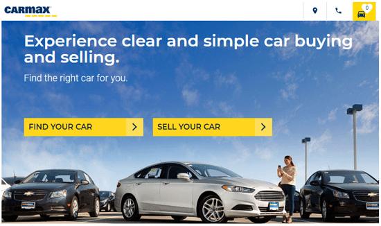 Carvana Vs Carmax Vs Vroom Comparison Competitors What You Should Know Advisoryhq