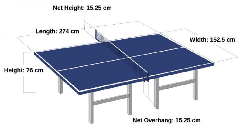 Quale Tavolo Da Ping Pong Scegliere I Migliori Per Esterni