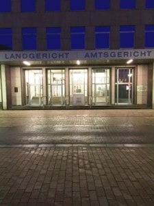 Amtsgericht Bochum