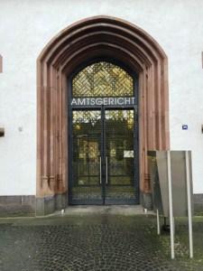 Amtsgericht Duisburg-Ruhrort