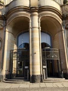 Amtsgericht Berlin-Mitte