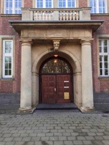 Amtsgericht Wesel