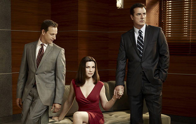 The Good Wife 0
