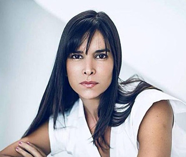 How Patricia Velasquez Was Inspired To Come Out As The Worlds First Latina Lesbian Supermodel