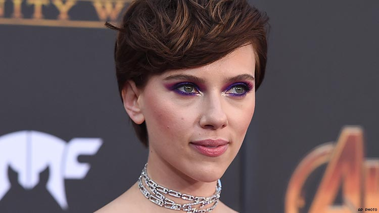 Image result for Transgender Actors Are Furious Over Scarlett Johansson's New Role