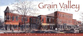 Grain Valley plumber