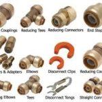 Water pipe leak repair, quick fitting, sharkbite, blue springs plumbing