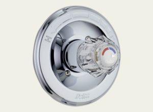 Blue Springs Plumber, shower faucet repair