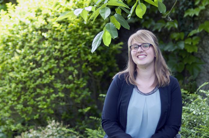 Medewerkers: Advocaat Mieke Denissen