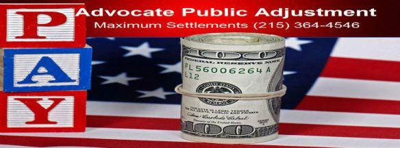Public Adjuster 19004