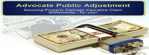 Public Adjuster Cornwells Heights