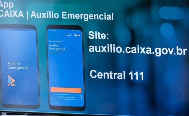 Auxílio Emergencial Calendário Da Segunda Parcela Deve